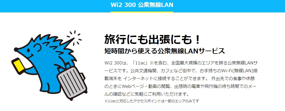 Wi2 300 イメージ画像